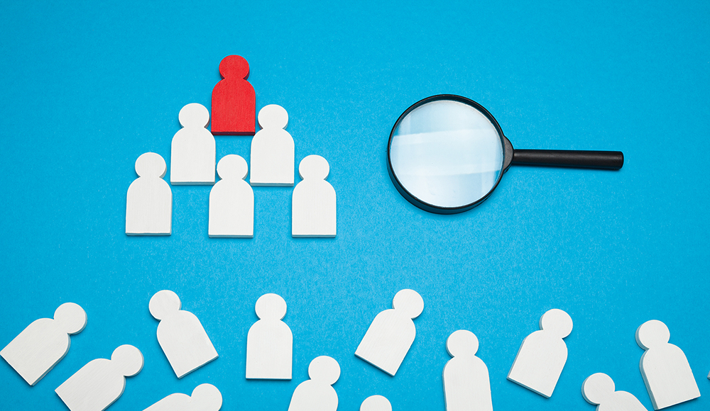 Proportional Prejudice: How Diversifying Your Applicant Pool Can Lead to a Less Diverse Workforce